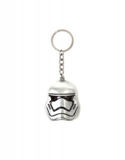 Star Wars Stormtrooper Metal Keychain - Kulcstartó - Good Loot AJÁNDÉKTÁRGY