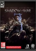 Middle-earth: Shadow of War (PC) Letölthető PC