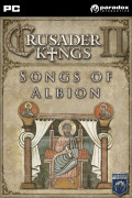 Crusader Kings II: Songs of Albion (PC) Letölthető