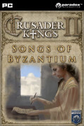 Crusader Kings II: Songs of Byzantium (PC) Letölthető