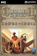 Crusader Kings II: Songs of India (PC) Letölthető