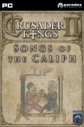 Crusader Kings II: Songs of the Caliph (PC) Letölthető