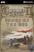 Crusader Kings II: Songs of the Rus (PC) Letölthető