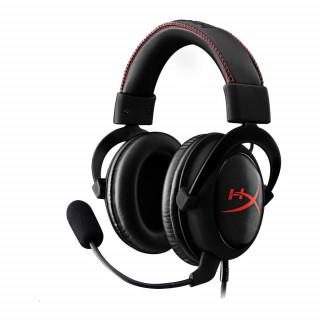 HyperX Cloud Core - Pro Gaming Headset (čierne)-slúchadlo KHX-HSCC-BK-ER Multiplatforma