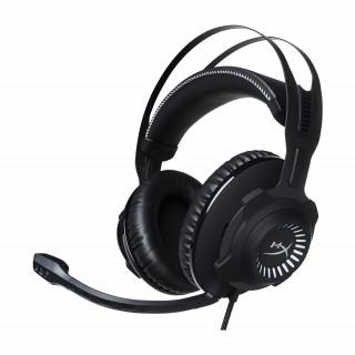 Kingston HyperX Cloud Revolver S Gaming Headset (Gun Metal) HX-HSCRS-GM-EM Több platform
