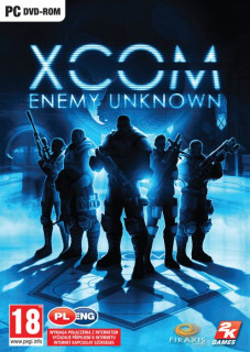 XCOM: Enemy Unknown (PC) Letölthető PC