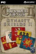 Crusader Kings II: Dynasty Shield II (PC) Letölthető