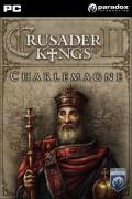 Crusader Kings II: Charlemagne (PC) Letölthető