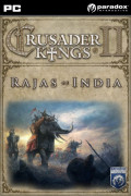 Crusader Kings II: Rajas of India (PC) Letölthető