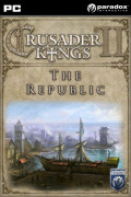 Crusader Kings II: The Republic (PC) Letölthető
