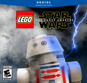 LEGO Star Wars: The Force Awakens - Droid Character Pack DLC (PC) Letölthető