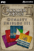 Crusader Kings II: Dynasty Shield III (PC) Letölthető