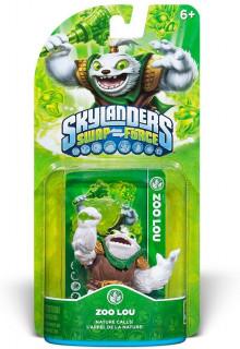 SKYLANDERS SF single Zoo Lou Több platform