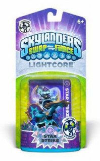 SKYLANDERS SF light Star Str Több platform