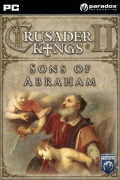Crusader Kings II: Sons of Abraham (PC) Letölthető