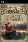 Crusader Kings II: Sunset Invasion (PC) Letölthető