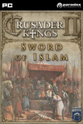 Crusader Kings II: Sword of Islam (PC) Letölthető