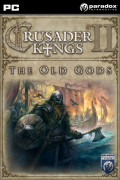 Crusader Kings II: The Old Gods (PC) Letölthető