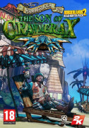 Borderlands 2 DLC Headhunter 5: Son of Crawmerax (PC) Letölthető