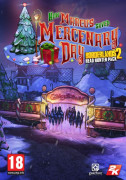 Borderlands 2 DLC Headhunter 3: Mercenary Day (PC) Letölthető