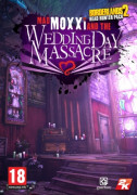 Borderlands 2 DLC Headhunter 4: Wedding Day Massacre (PC) Letölthető
