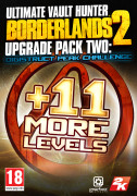 Borderlands 2 Ultimate Vault Hunters Upgrade Pack 2 Digistruct Peak Challenge (PC) Letölthető