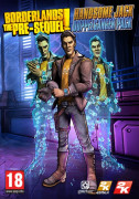 Borderlands The Pre-Sequel - Handsome Jack Doppelganger Pack (PC) Letölthető