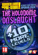 Borderlands The Pre-Sequel - Ultimate Vault Hunter Upgrade Pack: The Holodome Onslaught DLC (PC) Letölthető