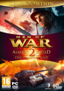 Men of War: Assault Squad 2 Deluxe Edition (PC) Letölthető