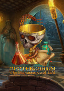 Apothecarium: The Renaissance of Evil - Premium Edition (PC) Letölthető