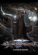 Mystery Castle: The Mirror's Secret (PC) Letölthető