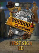 Voodoo Chronicles: The First Sign HD - Director's Cut Edition (PC) Letölthető