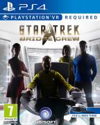 Star Trek Bridge Crew VR PS4