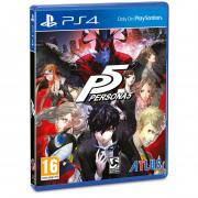 Persona 5 Steelbook Edition PS4