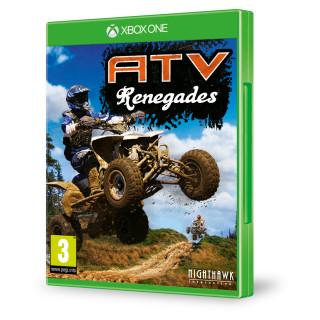 ATV Renegades Xbox One