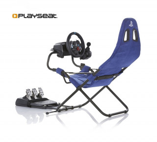 Playseat Challenge - Sony PlayStation Edition (RCP.00162) PS4
