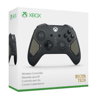 Xbox One Vezeték nélküli Kontroller (Recon Tech) XBOX ONE