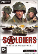Soldiers: Heroes of World War II (PC) Letölthető