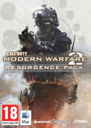 Call of Duty: Modern Warfare 2 Resurgence Pack (MAC) Letölthető