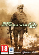 Call of Duty: Modern Warfare 2 (MAC) Letölthető