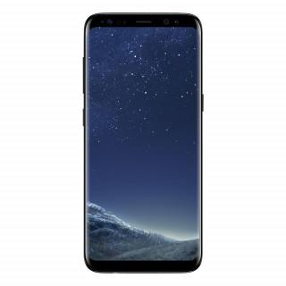 Samsung SM-G950 Galaxy S8 Éjfekete Mobil