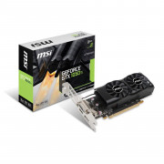 MSI GeForce GTX1050 Ti 4GT LP 4GB GDDR5 (V809-2404R) PC