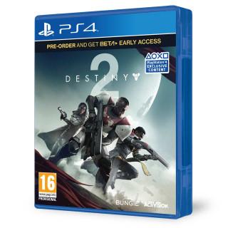 Destiny 2 (használt) PS4