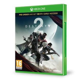 Destiny 2 (használt) XBOX ONE