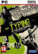 Typing of the Dead: Overkill (PC) Letölthető