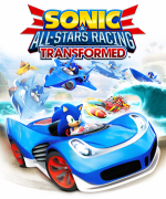 Sonic & All-Stars Racing Transformed Collection (PC) Letölthető