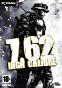 7,62 High Calibre + Brigade E5: New Jagged Union (PC)  Letölthető