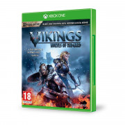 Vikings: Wolves of Midgard Special Edition XBOX ONE