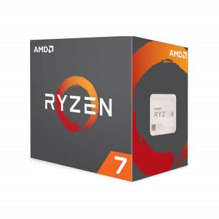 AMD Ryzen 7 1800X BOX (AM4) YD180XBCAEWOF PC