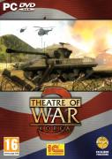 Theatre of War 3: Korea (PC) Letölthető